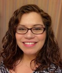 Samantha Iesminger : Office Manager