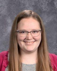 Kristen Anderson : Middle School Teacher