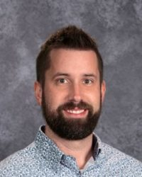 Nate Anderson : Middle School & Physical Education Teacher