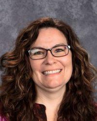 Heidi Gauss : Third Grade