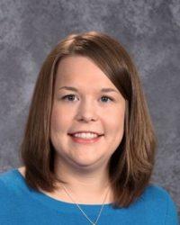 Stephanie LeBlanc : Second Grade