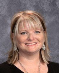 Rhonda Matson : Kindergarten Teacher