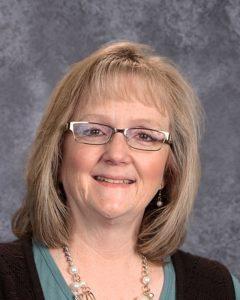 Betty Penman