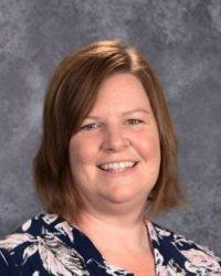 Tiffaney Primeau : Librarian/Counselor