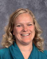 Melanie Sundby : First Grade
