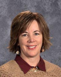 Cindy Waind : Principal