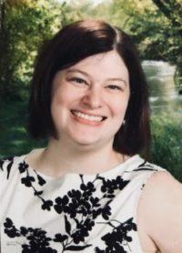 Ashley Pastelak : Fourth Grade